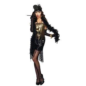 NWT Dreamgirl Dazzle Me Costume, L